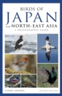 Photographic Guide to the Birds of Japan and North-east Asia - Book
