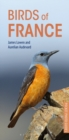 Birds of France - Book