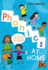 Phonics at Home : Help your child with letters and sounds - Book