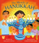 The Miracle of Hanukkah - Book