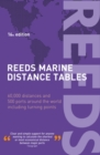 Reeds Marine Distance Tables 16th edition - eBook