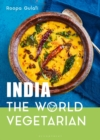 India: The World Vegetarian - eBook