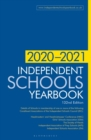 Independent Schools Yearbook 2020-2021 - Book