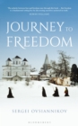 Journey to Freedom - Book
