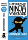 Comprehension Ninja Workbook for Ages 7-8 : Comprehension activities to support the National Curriculum at home - Book