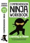 Comprehension Ninja Workbook for Ages 8-9 : Comprehension activities to support the National Curriculum at home - eBook