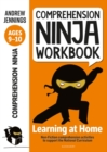 Comprehension Ninja Workbook for Ages 9-10 : Comprehension activities to support the National Curriculum at home - Book