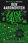 False Value : The Sunday Times Number One Bestseller - eBook