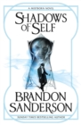 Shadows of Self : A Mistborn Novel - Book
