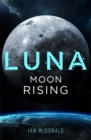 Luna: Moon Rising - Book