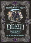 Death and Friends, A Discworld Journal - Book