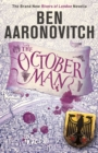 The October Man : A Rivers of London Novella - eBook