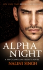 Alpha Night - eBook