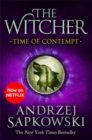 Time of Contempt : Witcher 2 - Now a major Netflix show - Book