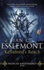 Kellanved's Reach : Path to Ascendancy Book 3 - eBook