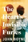 The Heart's Invisible Furies :  A bold, funny epic.  Observer - eBook