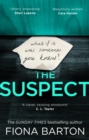The Suspect : The Most addictive and Clever New Crime Thriller of 2019 - eBook