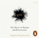 Grit : The Power of Passion and Perseverance - eAudiobook