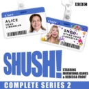 Shush! Series 2 : The BBC Radio 4 sitcom - eAudiobook