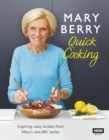Mary Berry s Quick Cooking - eBook