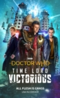 Doctor Who: All Flesh is Grass : Time Lord Victorious - eBook