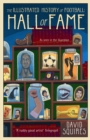 The Illustrated History of Football : Hall of Fame - eBook