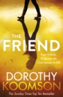 The Friend - eBook