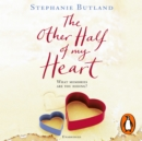 The Other Half Of My Heart - eAudiobook
