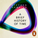 A Brief History Of Time : From Big Bang To Black Holes - eAudiobook