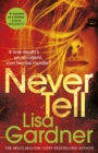 Never Tell - eBook