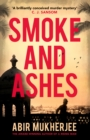 Smoke and Ashes - eBook