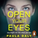 Open Your Eyes - eAudiobook