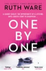 One by One : The snowy new thriller from the queen of the modern-day murder mystery - eBook