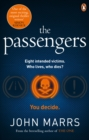The Passengers : A near-future thriller with a killer twist - eBook