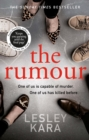 The Rumour : The Sunday Times bestseller with a killer twist - eBook