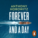 Forever and a Day - eAudiobook