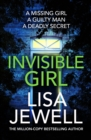 Invisible Girl : Discover the bestselling new thriller from the author of The Family Upstairs - eBook