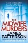 The Midwife Murders - eBook