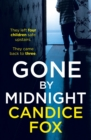 Gone by Midnight - eBook