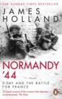 Normandy  44 : D-Day and the Battle for France - eBook