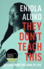 They Don't Teach This - eBook