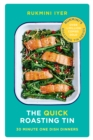 The Quick Roasting Tin - eBook