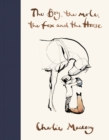 The Boy, The Mole, The Fox and The Horse - eBook