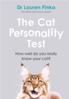 The Cat Personality Test : How well do you really know your cat? - eBook