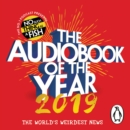 The Audiobook of the Year 2019 - eAudiobook