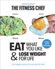 THE FITNESS CHEF : Eat What You Like & Lose Weight For Life - The infographic guide to the only diet that works - eBook