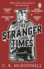 The Stranger Times : A dark and hilarious escapist read for fans of Terry Pratchett - eBook