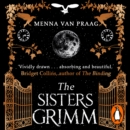 The Sisters Grimm : The darkly beguiling fantasy escape of 2020 - eAudiobook
