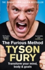 The Furious Method : The Sunday Times bestselling guide to a healthier body & mind - eBook
