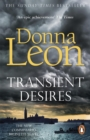 Transient Desires - eBook